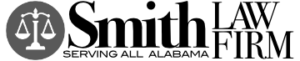 Smith Law Firm Logo - Huntsville Uncontested fast divorce